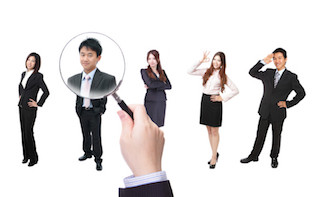 Recruiting for Law Firms