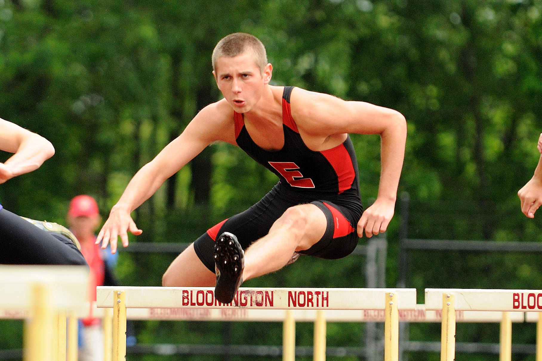 Brown at 2010 sectional.jpg
