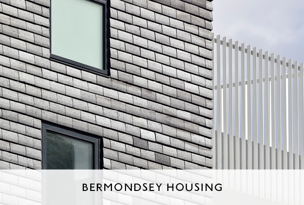Mowat and Company Social Housing Design in Bermondsey
