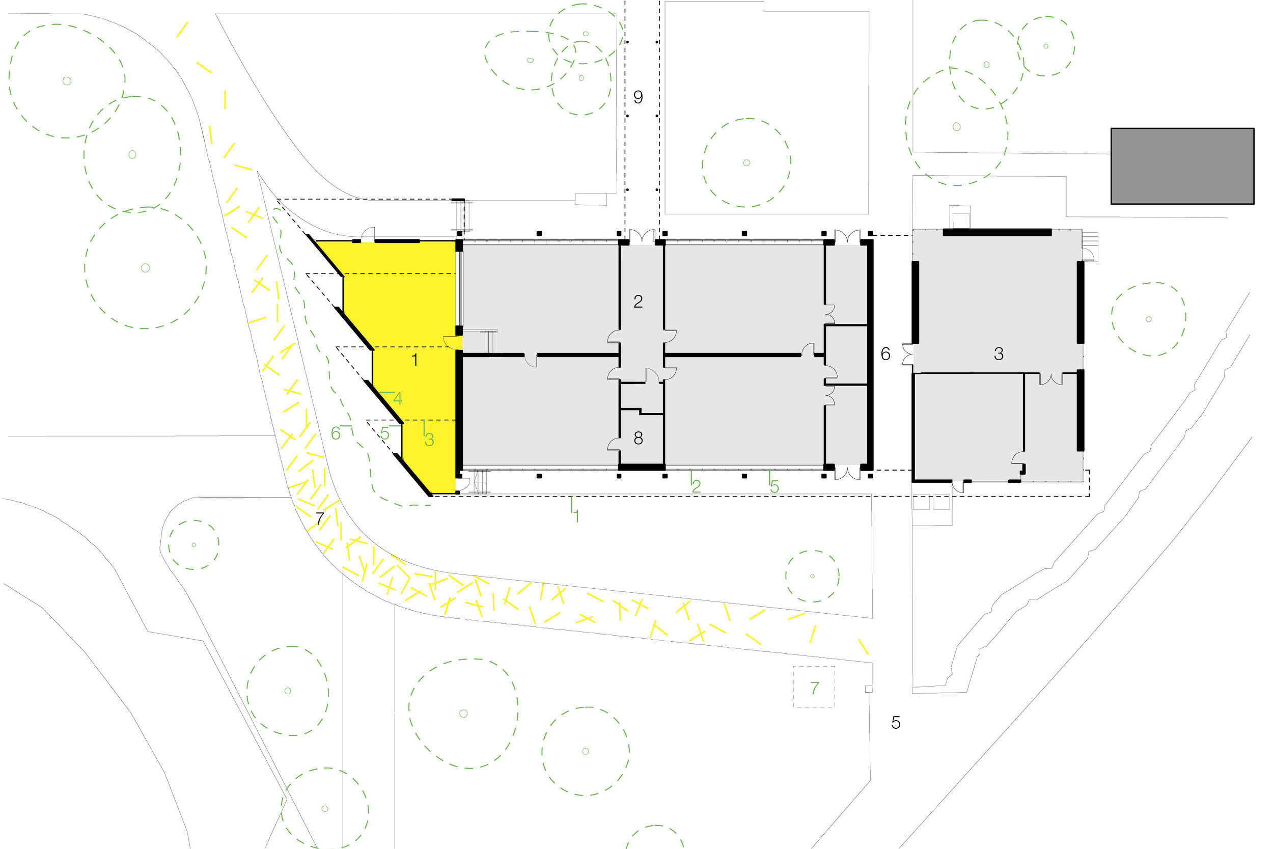 New Extension for Falmouth School by Mowat & Company