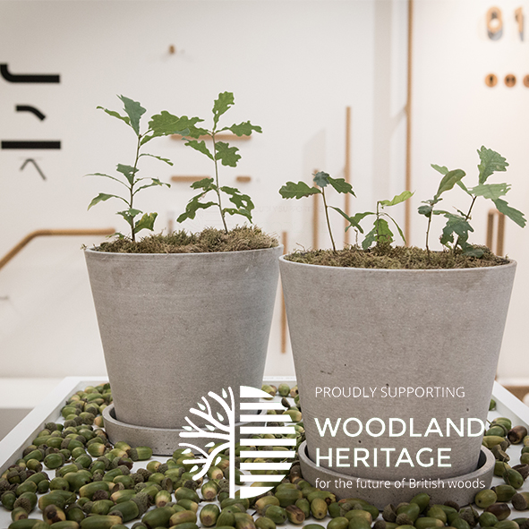 Mowat and Company Share Why They Recently Joined Woodland Heritage