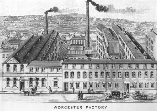 Mowat and Company Share Old British Factories from Dents Gloves