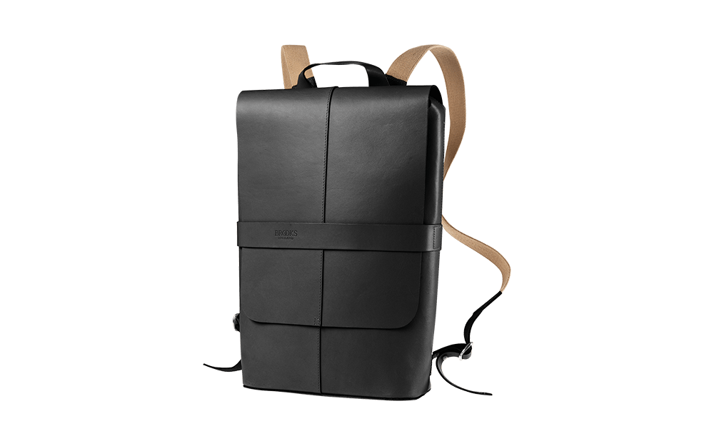 Mowat and Company Share Cycle Friendly Bags from Brooks England