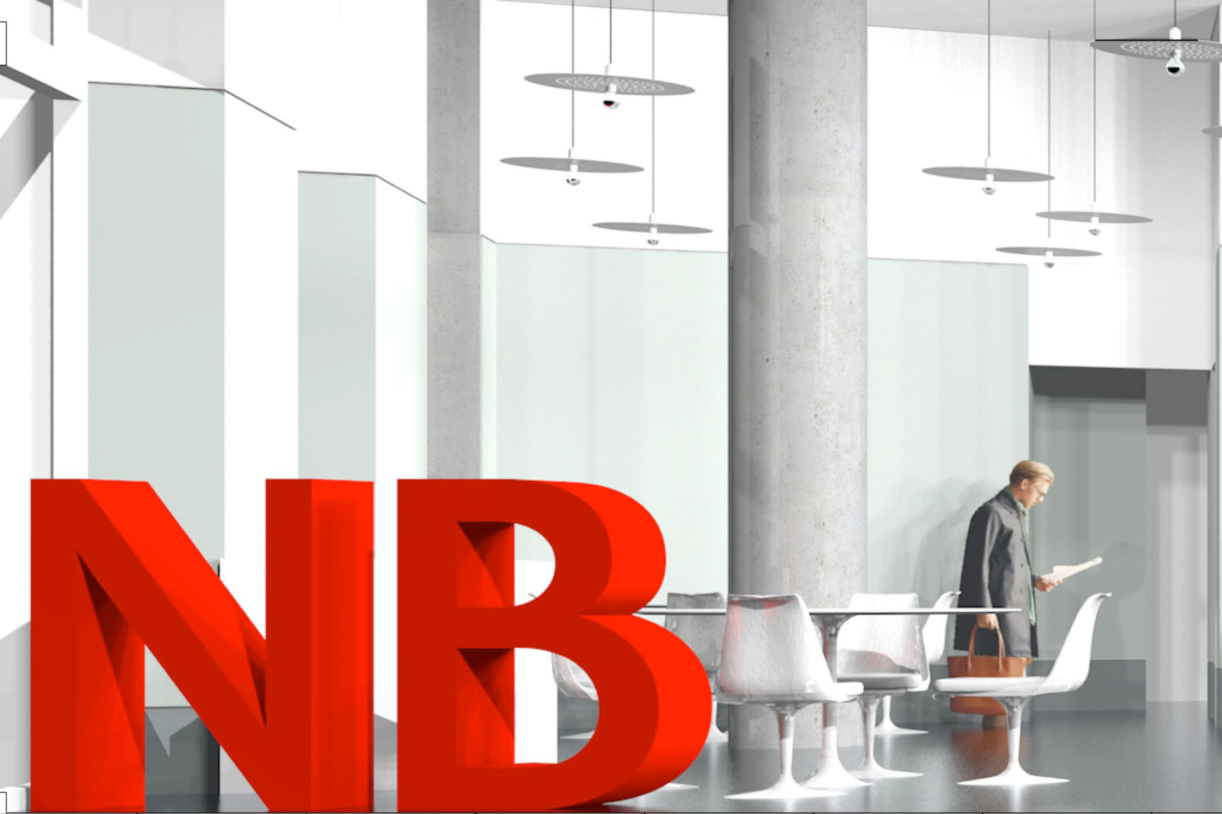 Visual of NB Studio by Mowat and Company Part 1