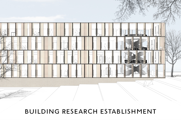 Property Strategy for Building Research Establishment
