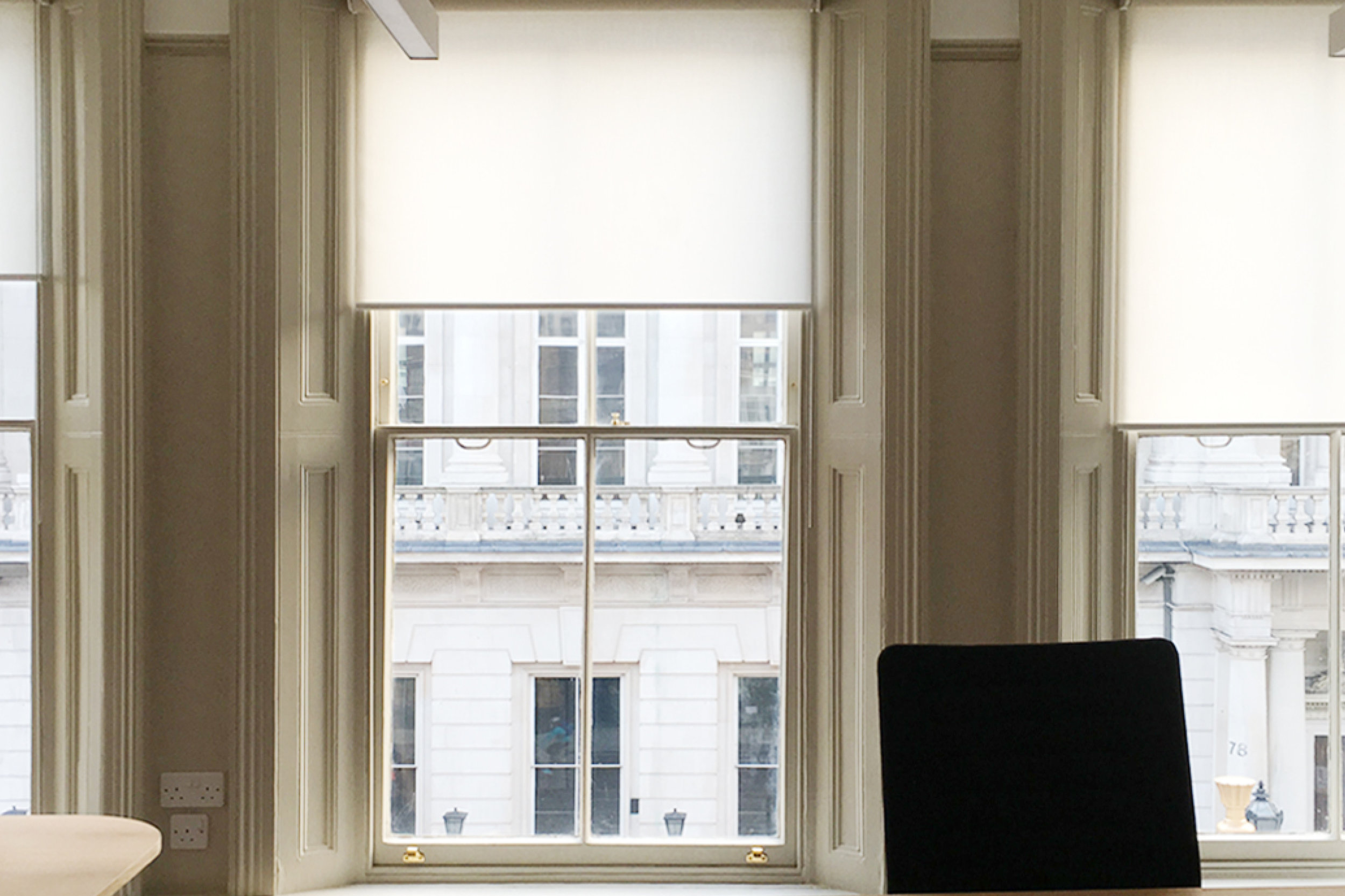 New Office Fit Out in Berry Bros. and Rudd Offices St James's London