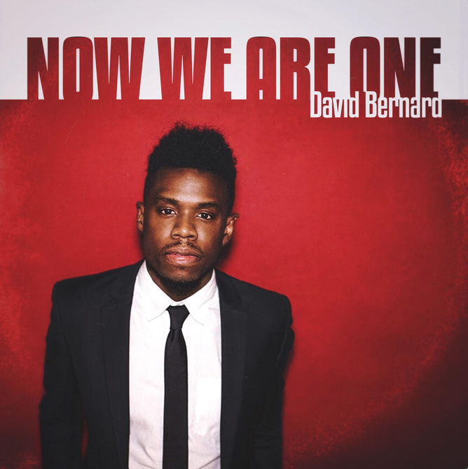 Now we are one _ David Bernard