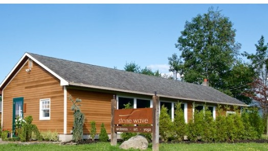 We are located at Stone Wave, 2694 Rte US-55, Gardiner, NY 12525