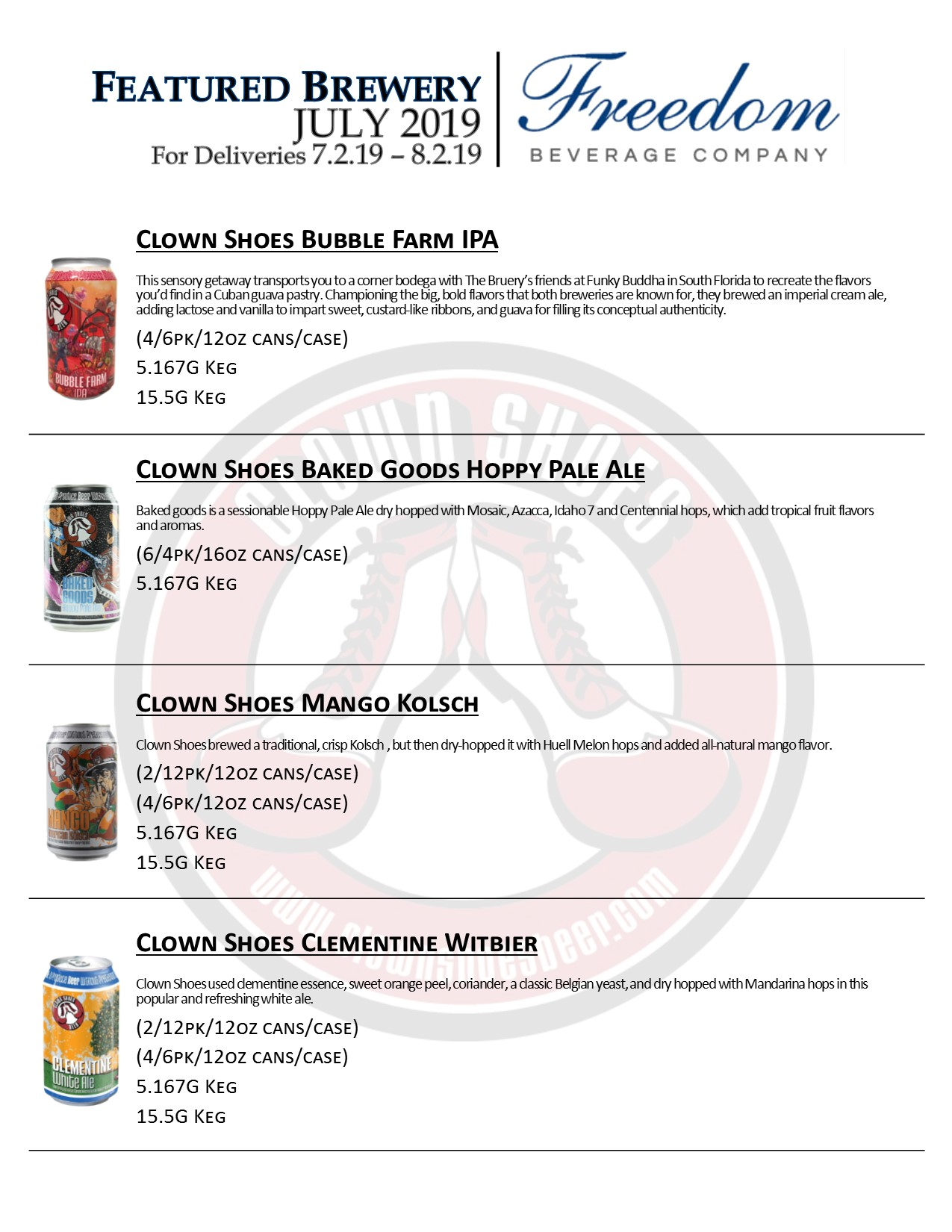 July 2019 Featured Brewery - Clown Shoes.jpg