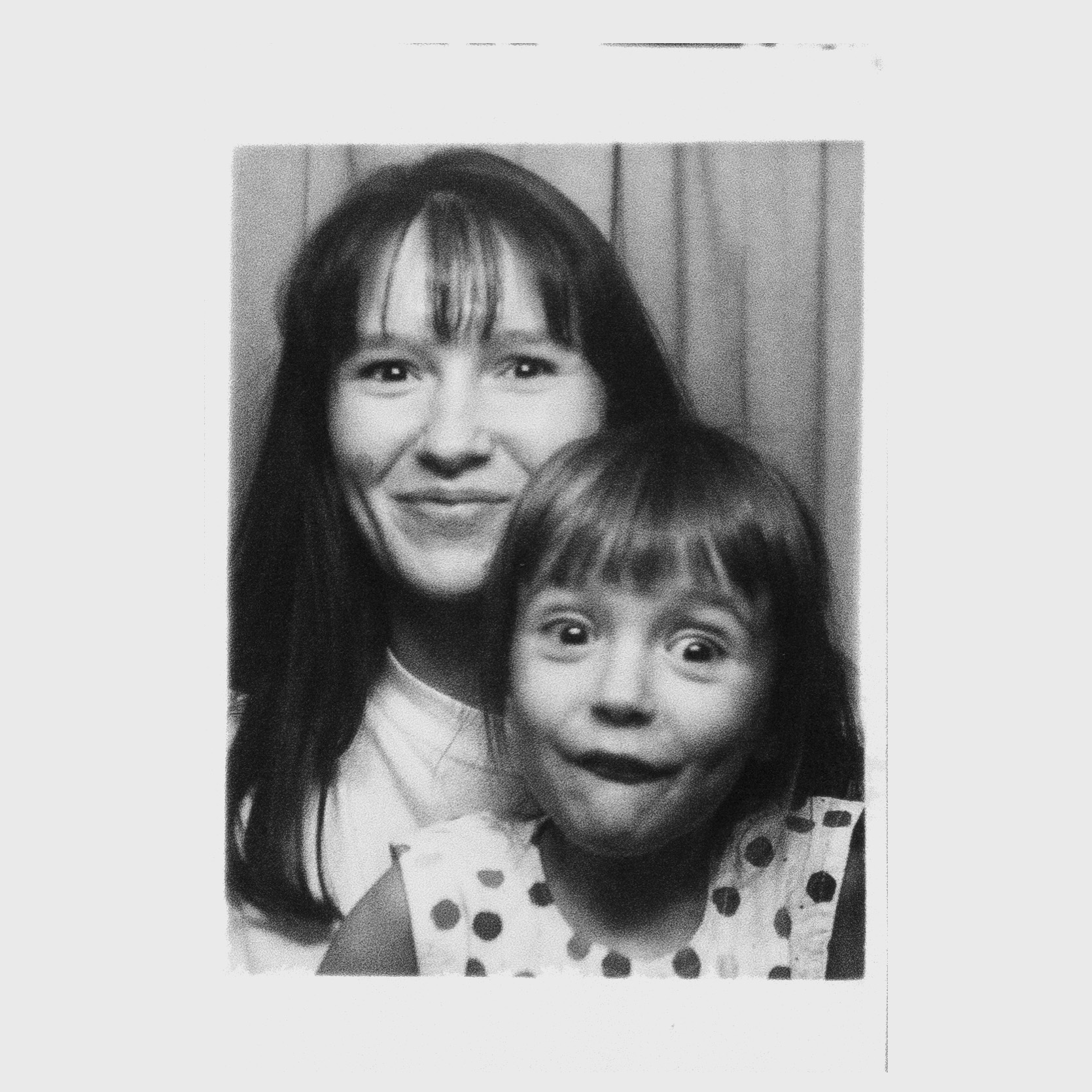 My Mother & I, 1995