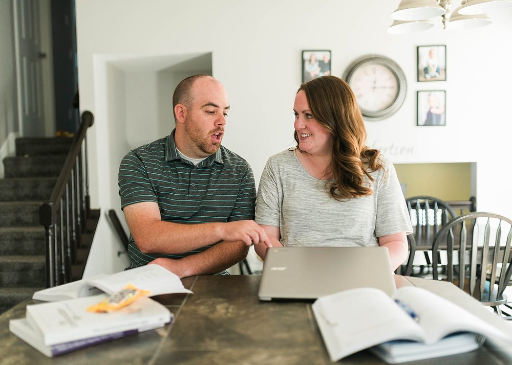 how to be a supportive spouse