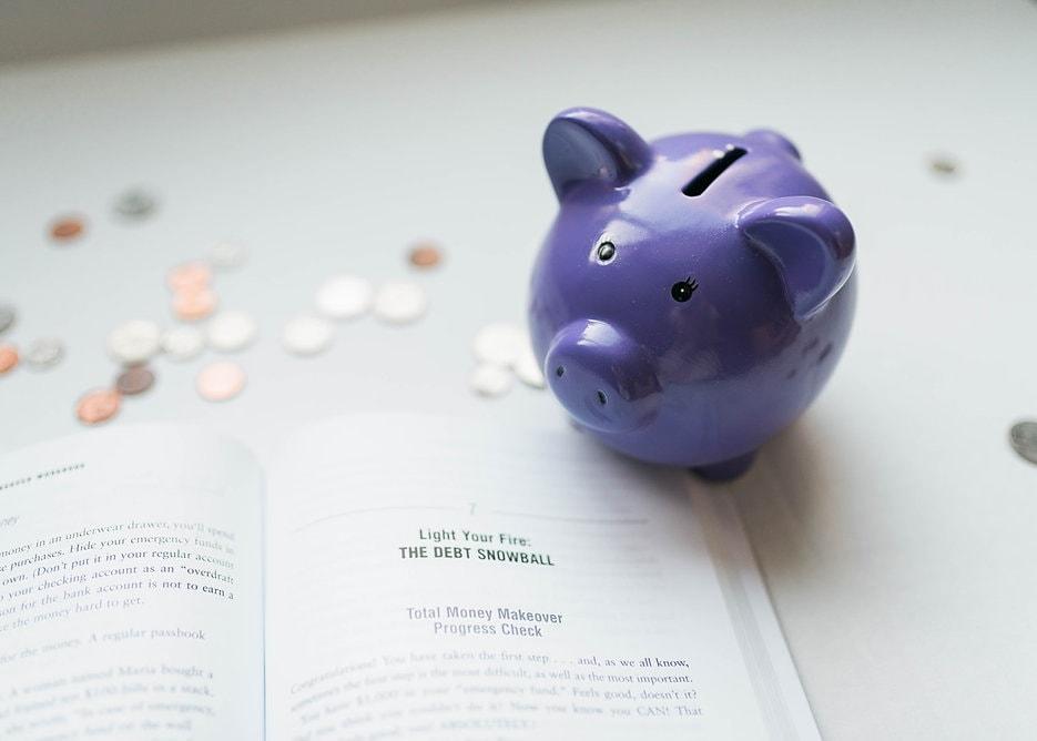 bringing debt into marriage
