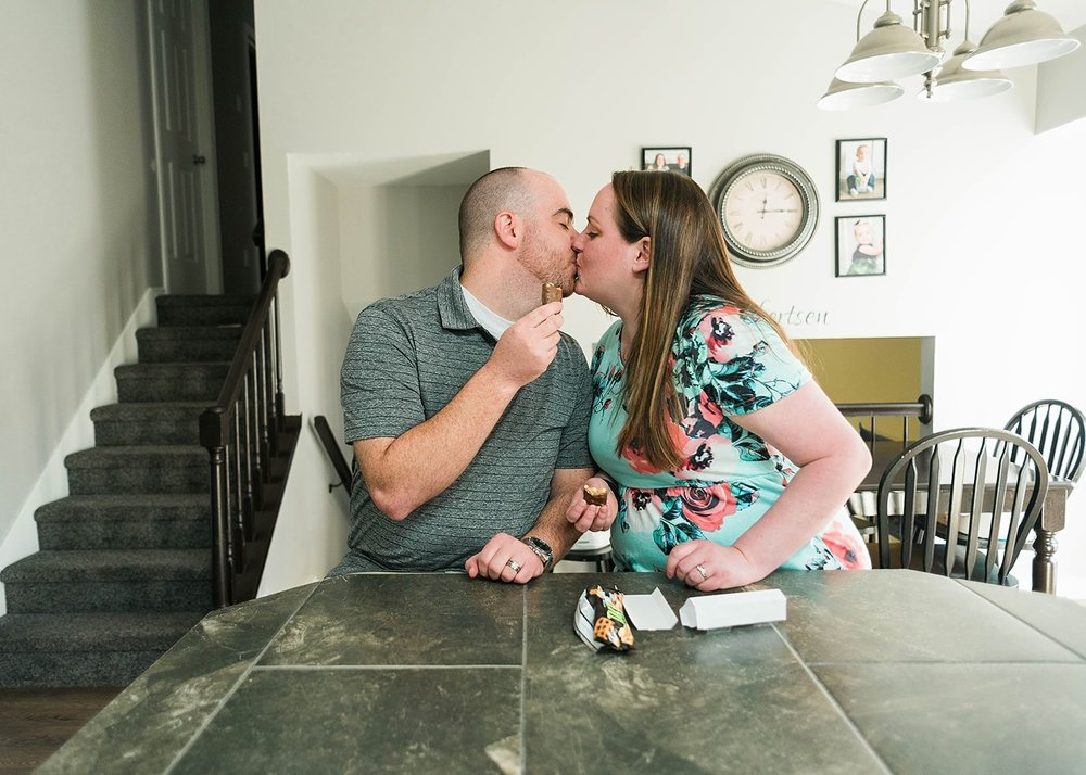5 Minute Marriage Challenge
