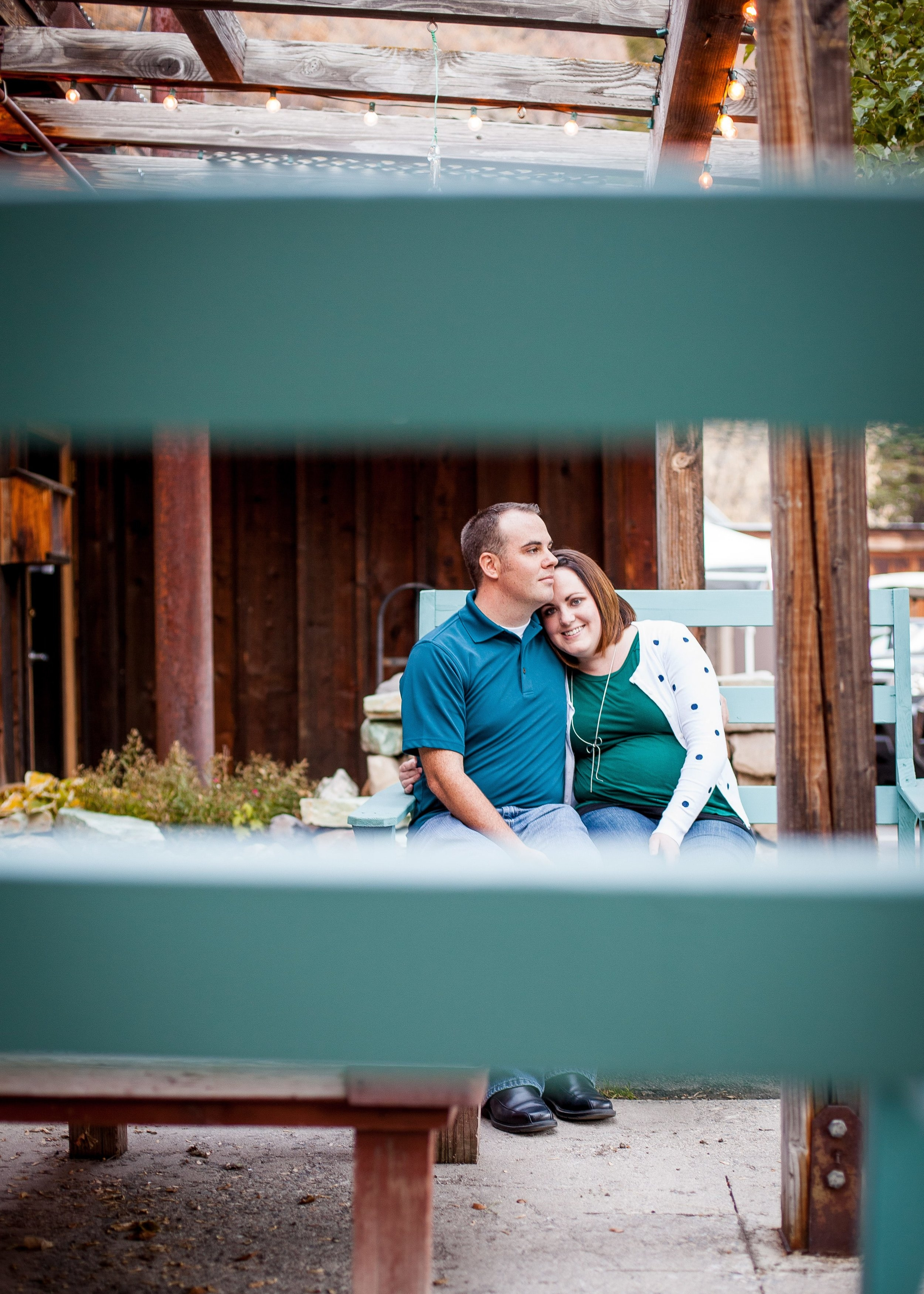 growing together in marriage