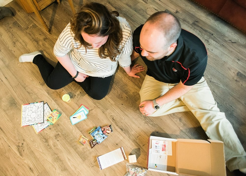 monthly subscription boxes for married couples