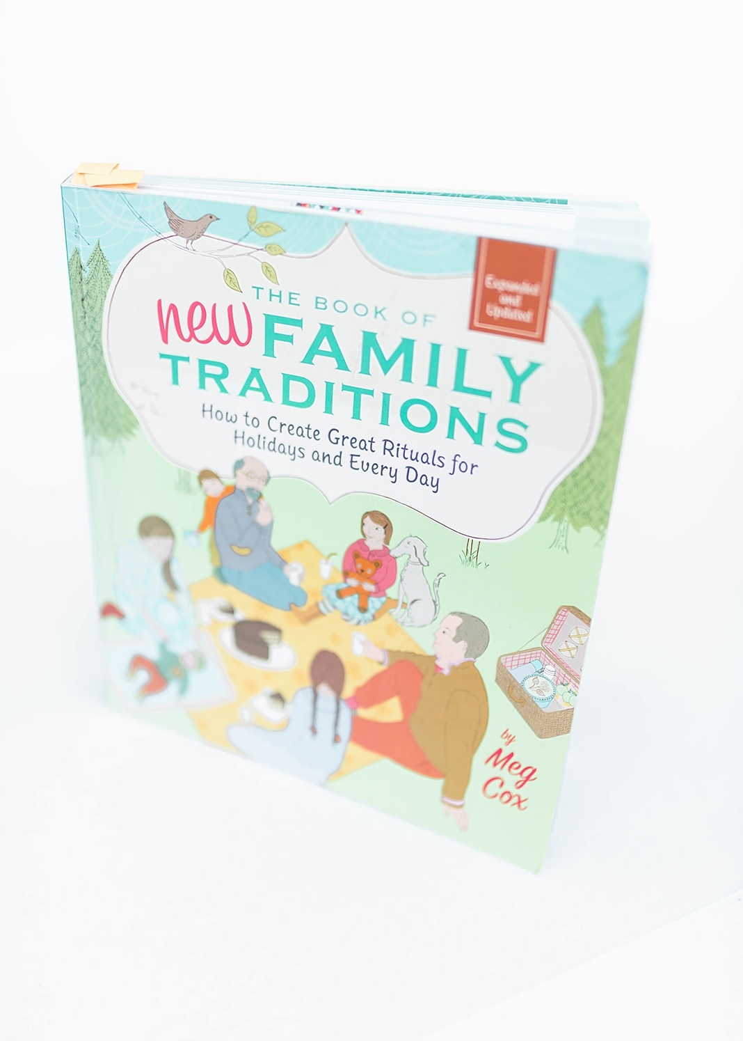 The New Book of Family Traditions