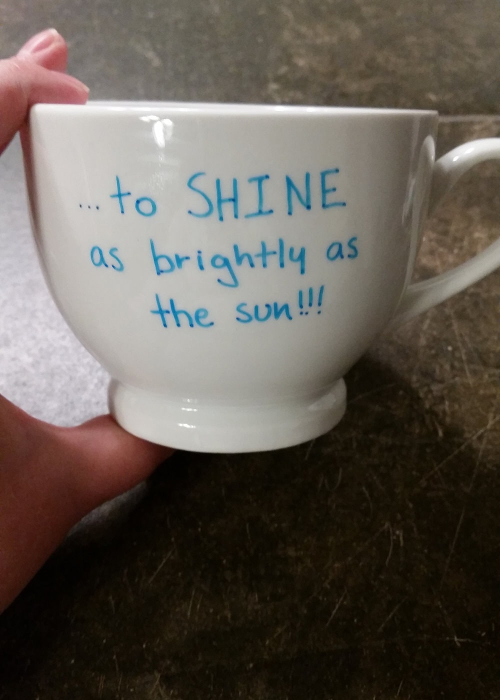 shine as brightly as the sun