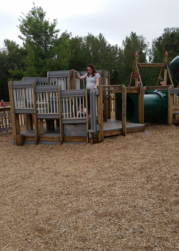 playgrounds in davis county