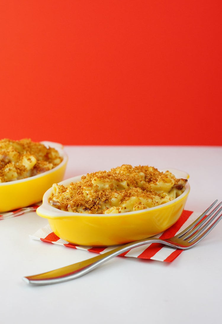 Build Your Own Gourmet Mac