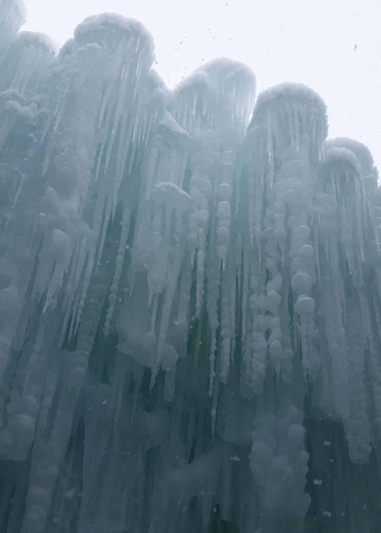 ice castle locations
