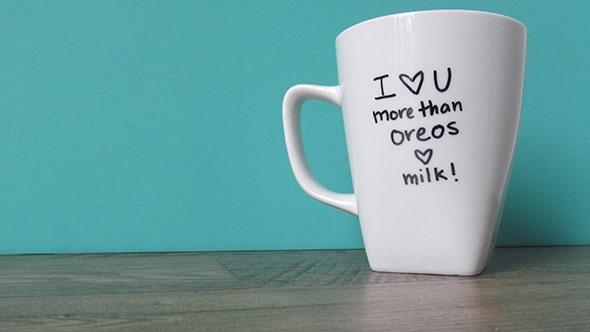 sharpie mug designs