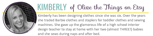 Little Olive Clothing