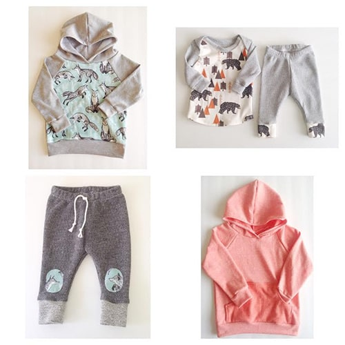 boutique clothes for babies and toddlers
