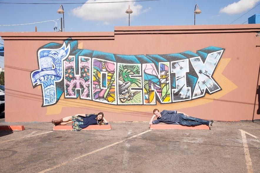 date night ideas in Phoenix
