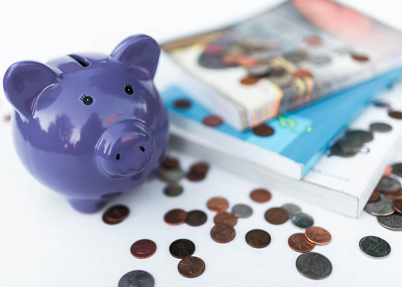 save money on college