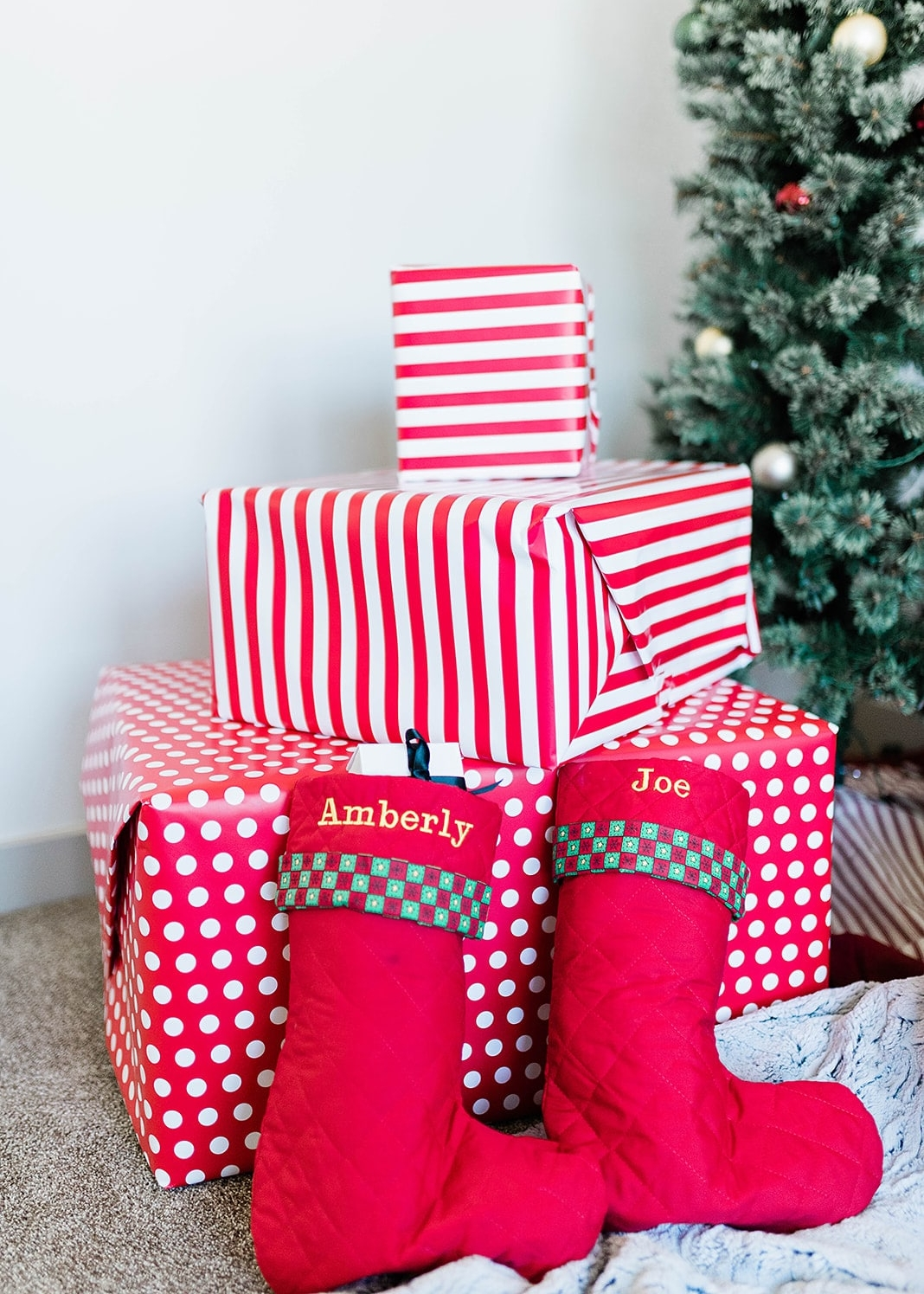 stocking stuffer ideas for couples