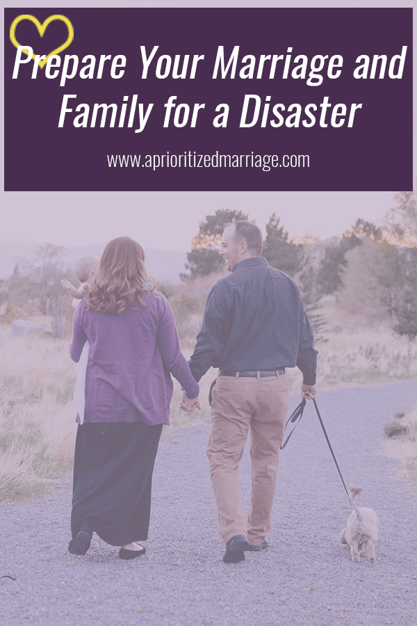 Emergencies and disasters can hit your family in a variety of ways. Use these tips to make sure that you are prepared to face whatever life and nature bring your way.