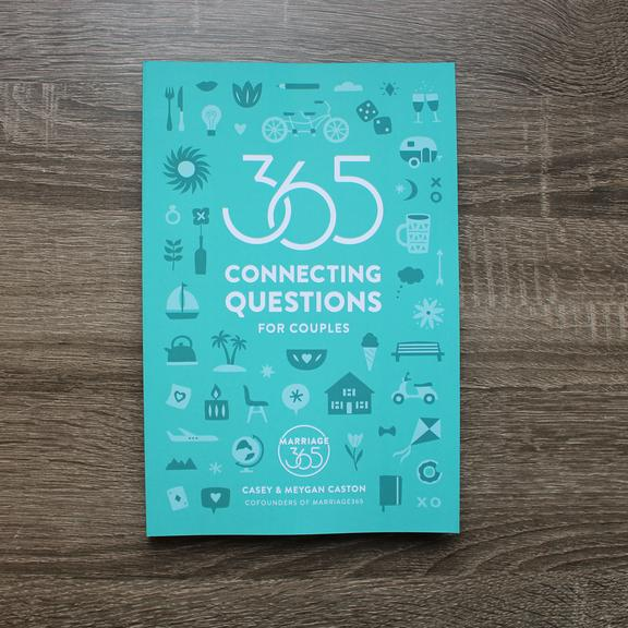 conversation starters for couples