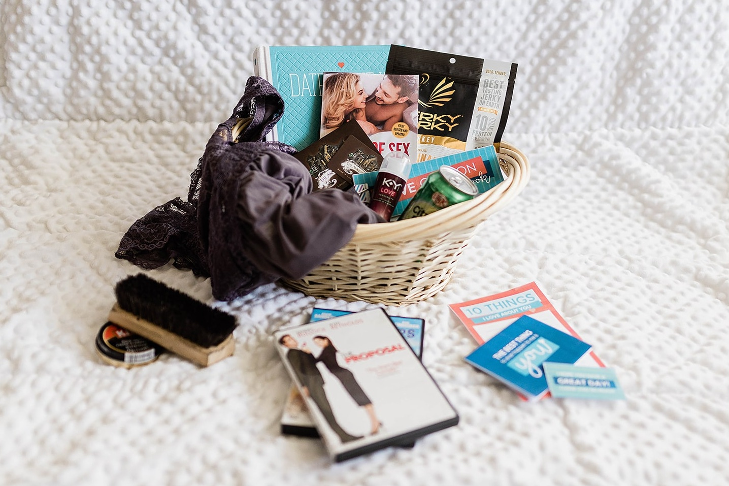 gift ideas for spouses