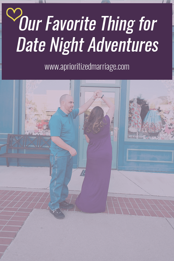 Planning and organizing your date night activities can take up a lot of time. Let Date Crescent take the planning and stress out of your date nights and add a little adventure and excitement to your date night routine.