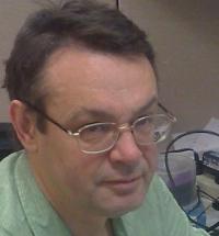 Alex Dobrianski