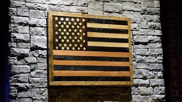 Happy Birthday, America! . . . . . . . . . . . #america #reclaimedwood #shoplocalky #kentucky #outdoorliving #backporchliving #backporch #backyard #4thofjuly #backyardbbq #cookout #woodworking #americanflag #redwhiteandblue #redwhiteandboom #obky #owensboro #backyard_dreams #starsandstripes #americanwood #madeinamerica #madeinusa