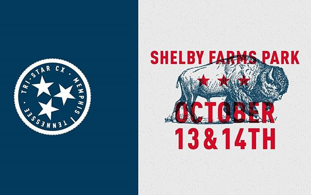 This coming weekend! Oct 13 & 14th at Shelby Farms. Two days of cyclocross for all skill levels. Kids races as well. Bring the family and friends out for some free beer, great food and cheer these cyclists on. Get out on the course and get in some practice laps this week. Details and registration on the web at www.tri-starcx.com #tristarcx #shelbyfarms #ninetywestracing #thankoursponsors #crossisboss