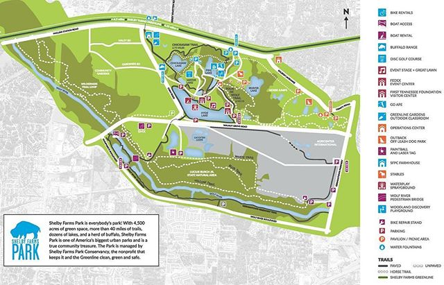 Tri-StarCX this weekend. Attached is a map of Shelby Farms Park. The races will start from the Beaver Lake Pavilion this weekend. Click on the link below for directions. For any questions, please reach out to race director Jonathan Pence at 901-289-9914  https://www.google.com/maps/dir//35.142274,-89.822404/@35.145178,-89.8940164,12z/data=!3m1!4b1  http://www.shelbyfarmspark.org/park-map