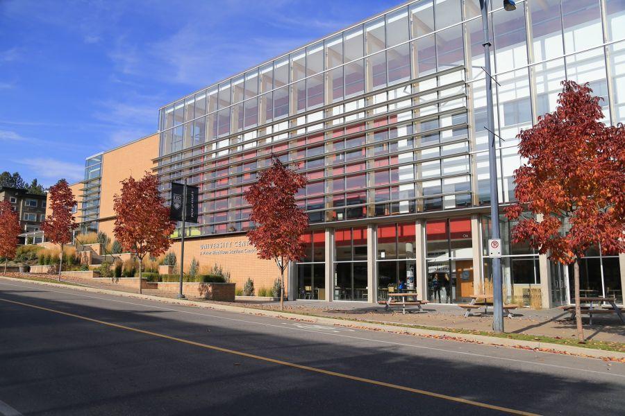UBC Okanagan Campus Photo Credit: NowMedia