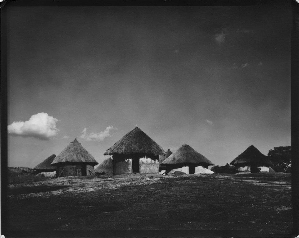 Shona Village