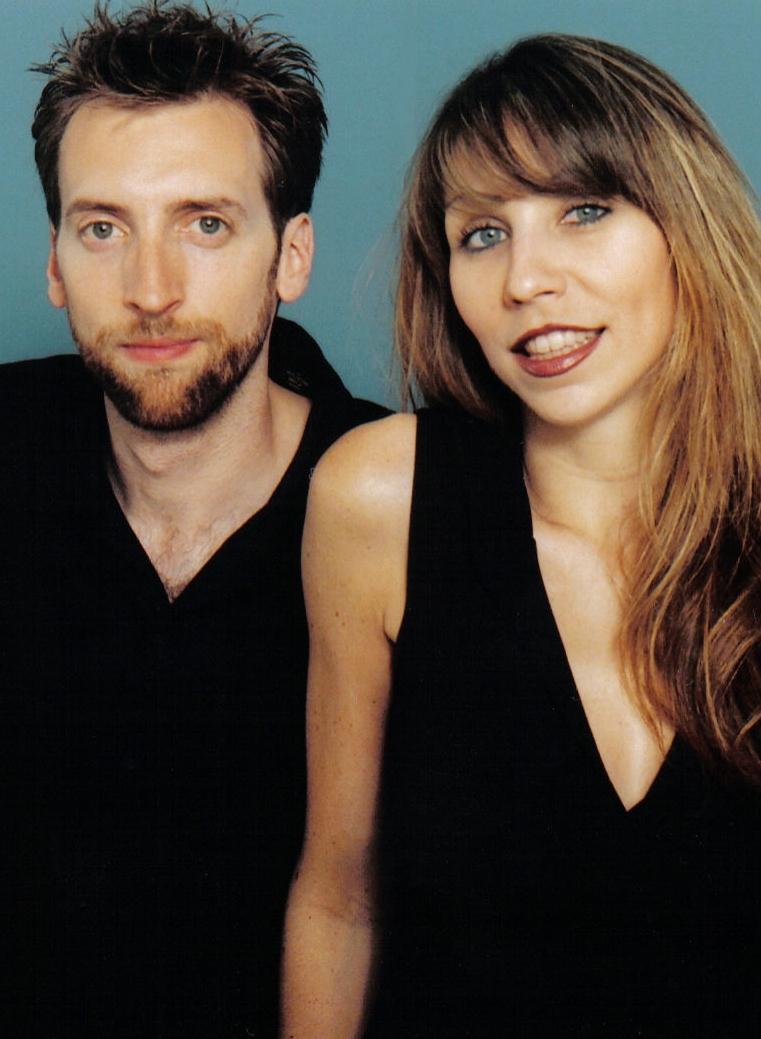 Terry and Lisa Lindholm