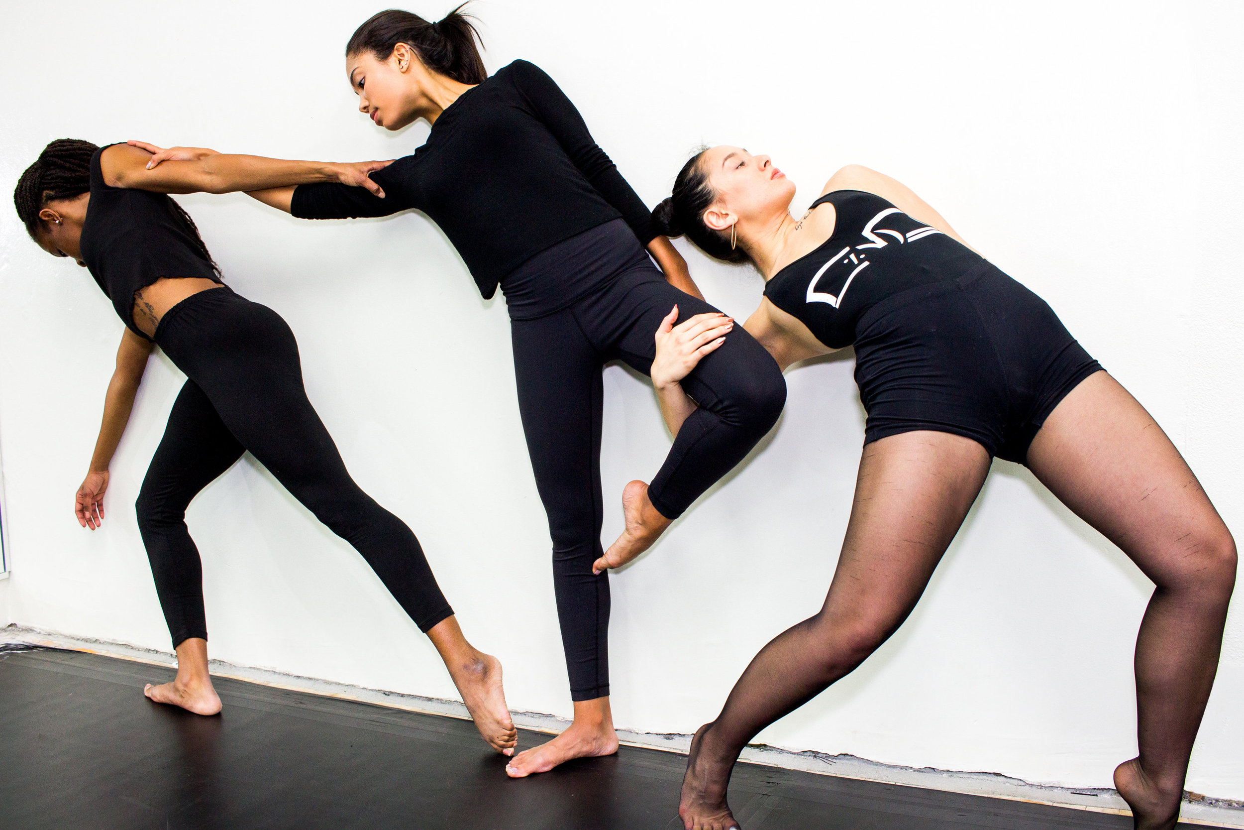 - Contemporary/Ballet- Our Contemporary/Ballet Intensives are held Sundays, 12:30pm-1:30pm. Our goal is to provide an excellent learning environment through the use of mentorship, performing and creative arts instructions. Our arts based model is designed to develop students self-confidence, unique strengths, and leadership skills. This intensive will emphasize correct technique, fundamentals and a familiarization of contemporary/ballet vocabulary.