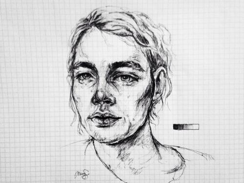 Invented Portrait