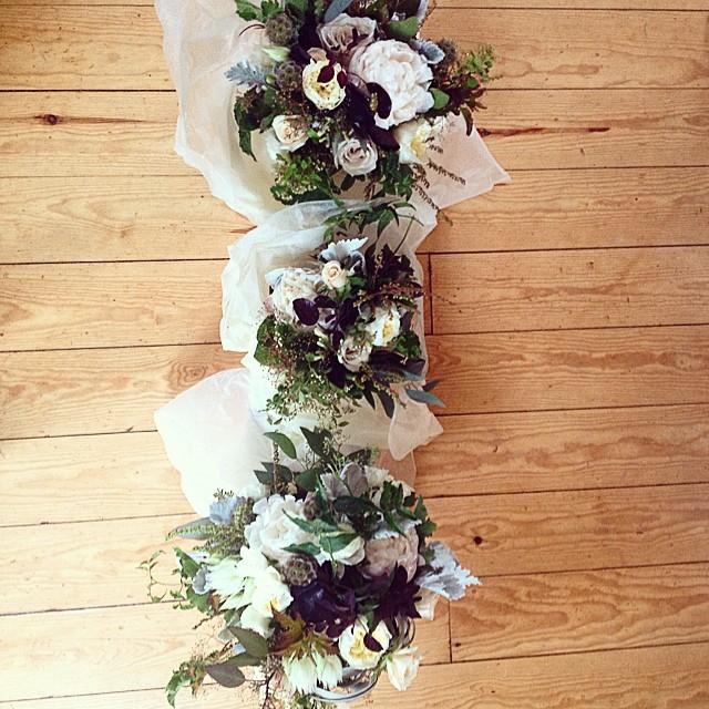 bouquets on floor.jpg