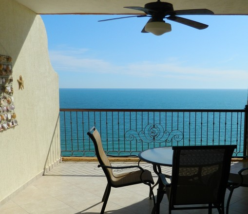 Sonoran Sky Resort 12th Fl