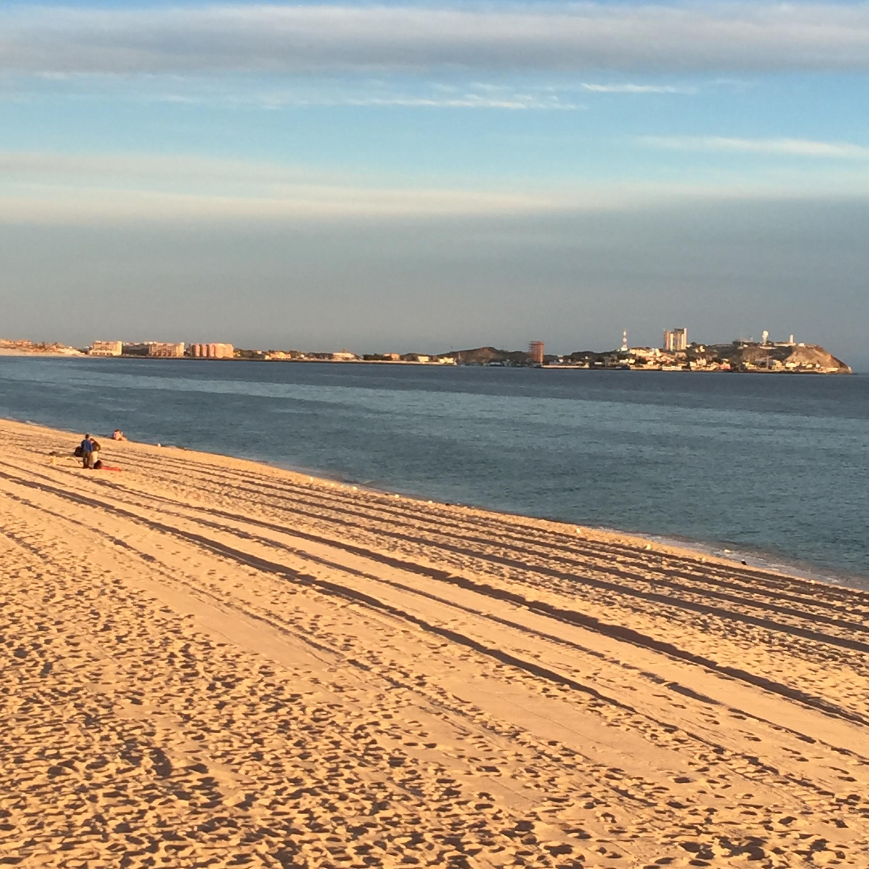 Super Clean Beaches
