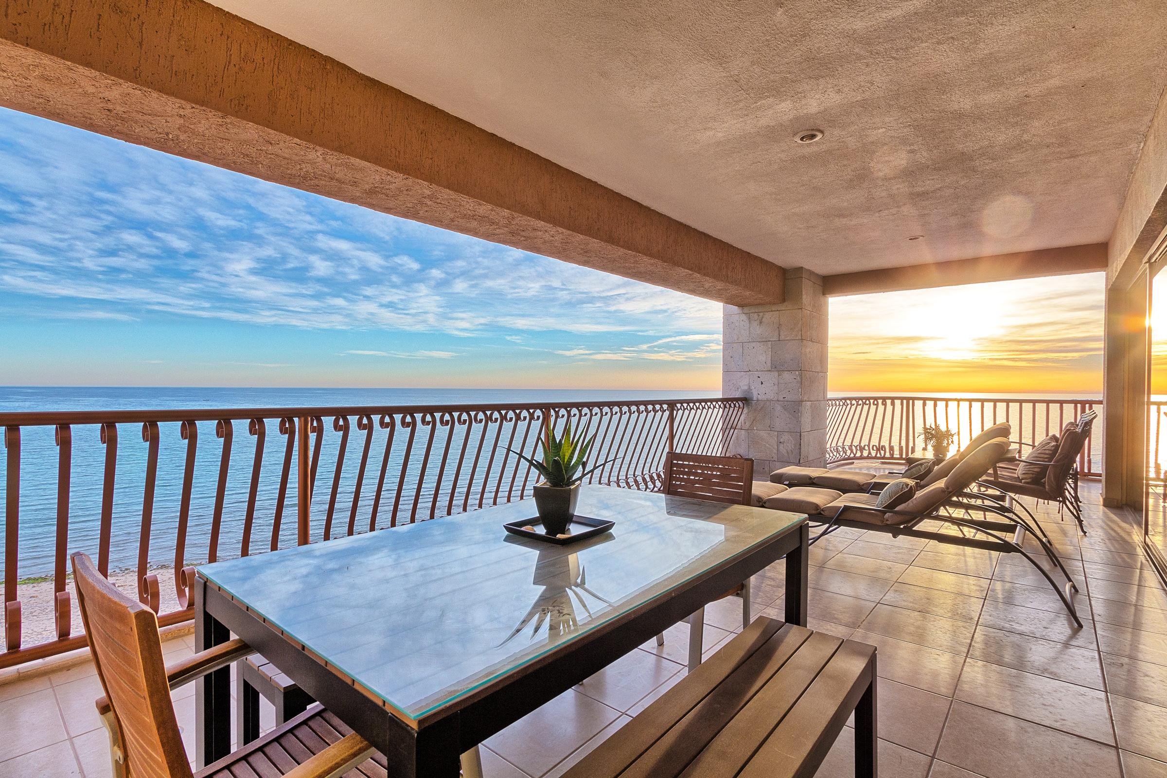 The Sonoran Sun Resort
