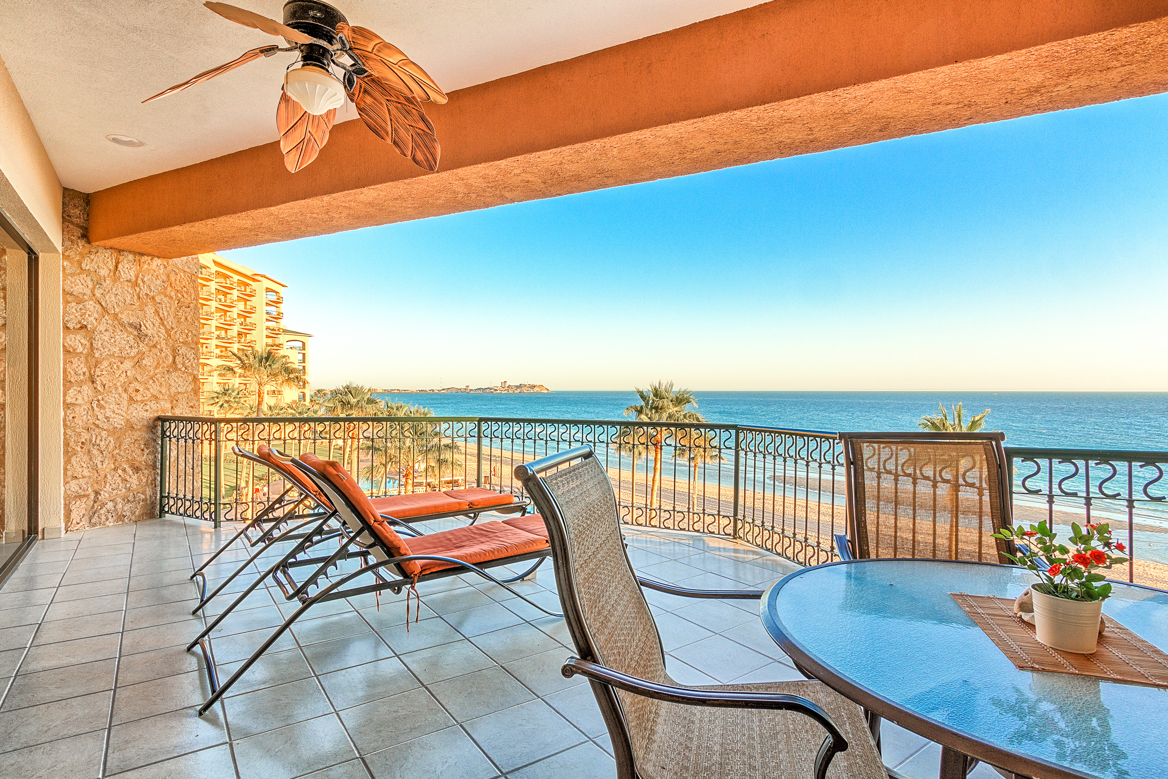 Amazing views of The Sea of Cortez- Sleeps 6