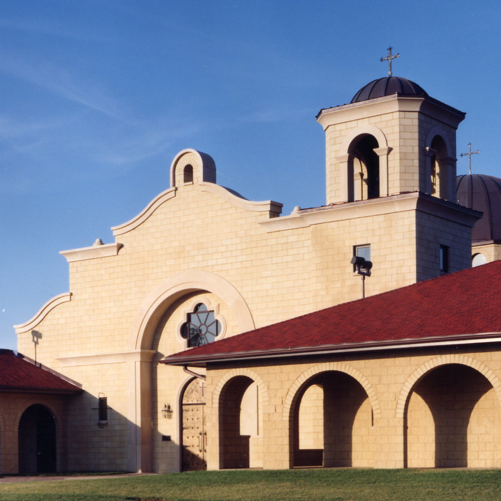Carmel of Jesus, Mary, and Joseph Monastery
