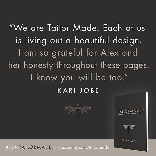 My beautiful friend wrote the foreword in my book. It releases officially tomorrow! I have never been more excited to see a book released because I know it's going to change lives from the inside out!!! Thank you @karijobe for sharing your heart and your belief in this message!!